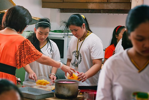 G4-6 Nutrition Month 2014-2015