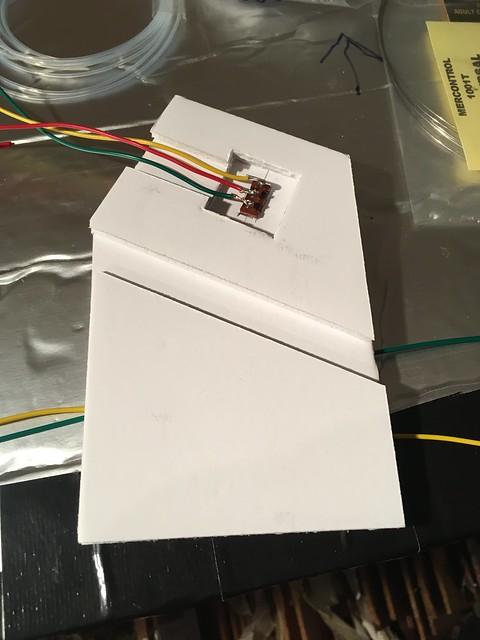 Switch fixture