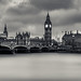 Elizabeth Tower, London, UK