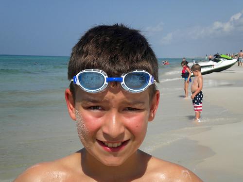 FL - Beach 2
