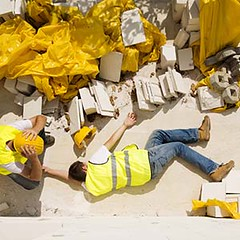 #Slip and #fall injury victims may sue negligent property owners who failed to fix hazards. https://t.co/ehq653eL0i