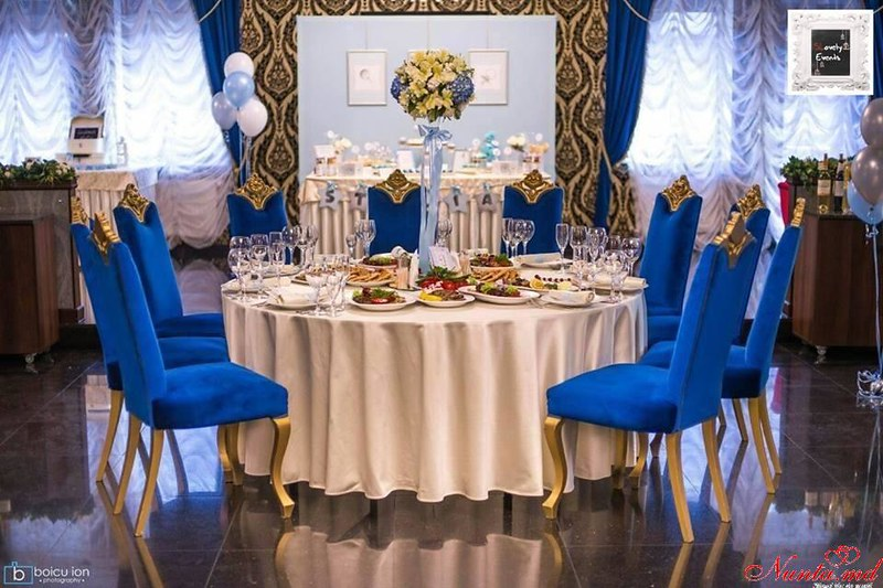 Restaurant ,,President''
