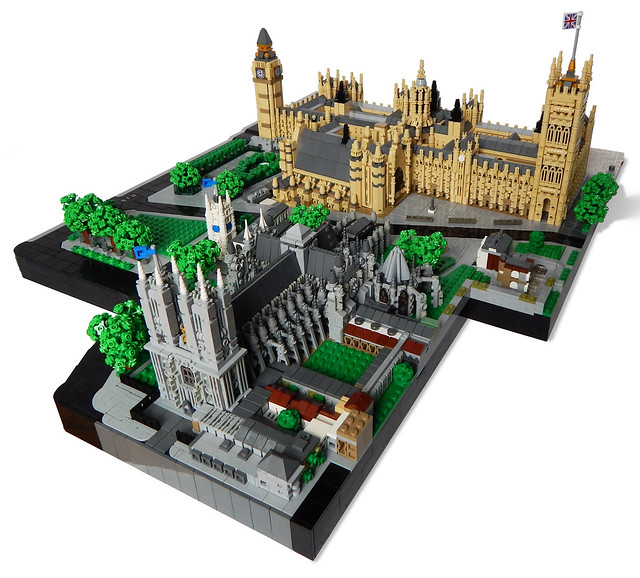Westminster World Heritage Site
