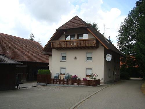 Lindenhaus Gasthof Krone