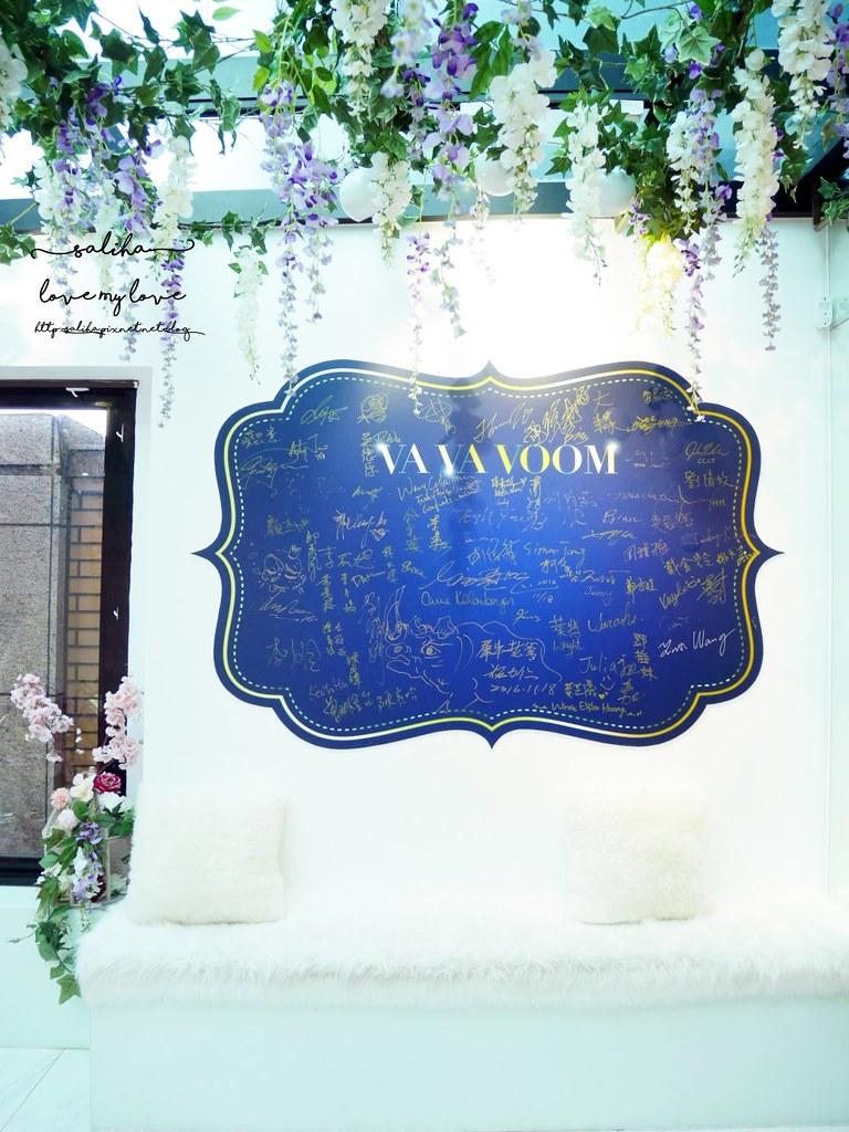 台北東區國父紀念館站情人節約會氣氛好浪漫餐廳推薦法式料理 (1)
