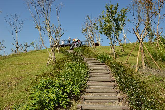 東山河生態綠舟38
