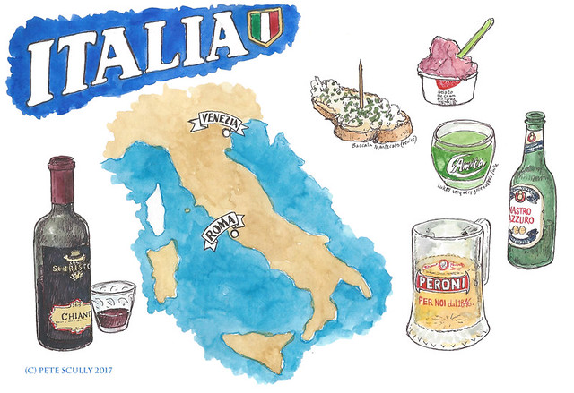 ITALIA sm
