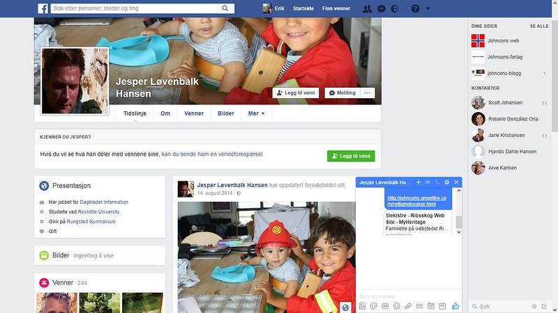 løvenbalk facebook