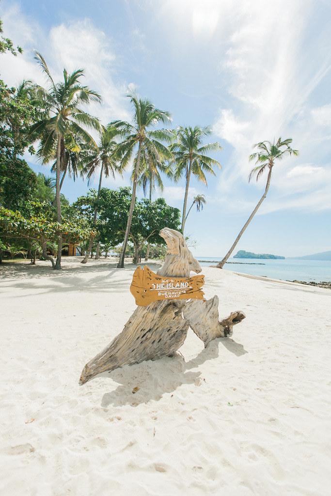 Buenavista Island Resort Prenup Photos