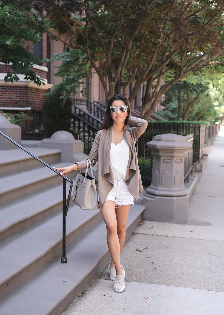 boston back bay casual style summer outfits