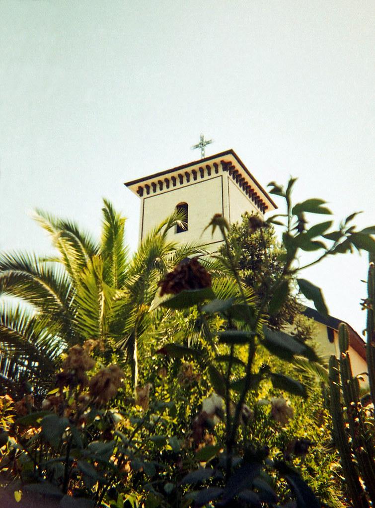 Parroquia Santo Domingo de Guzmán [neg-color]