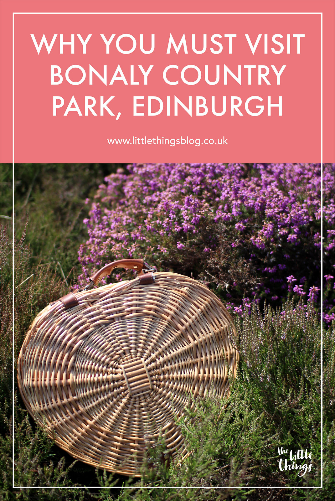 Bonaly Country Park Edinburgh Walks Hikes Travel Blogger UK