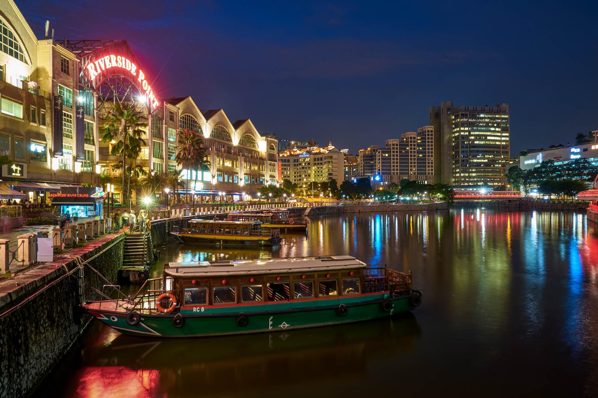 SINGAPORE 31
