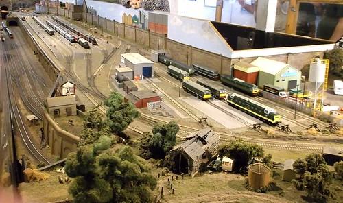 Alfreton Model Railway