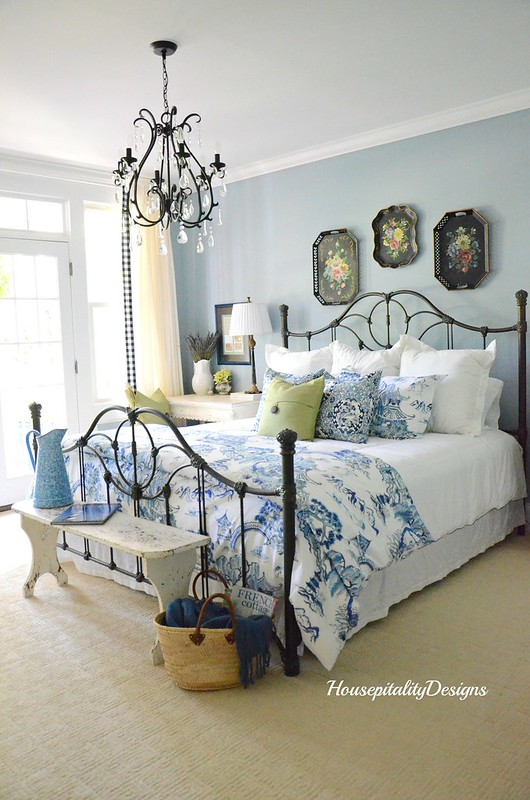 Guest Bedroom-Housepitality Designs