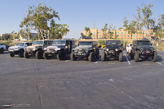 Jeeps and Coffee
