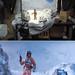 Snowspeeder Luke - WIP Shot by rook325
