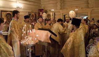 Божественная литургия133
