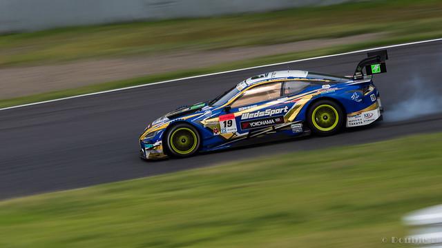 SUPER GT Official Test at Suzuka Circuit 2017.7.1 (145)