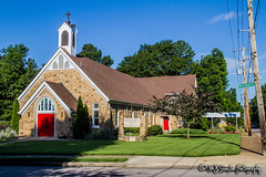 St. James Anglican Church | Memphis, Tennessee