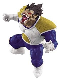 七龍珠 CREATOR×CREATOR 達爾大猿 ベジータ大猿