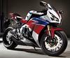 Honda CBR 1000 RR Fireblade 2013 - 28