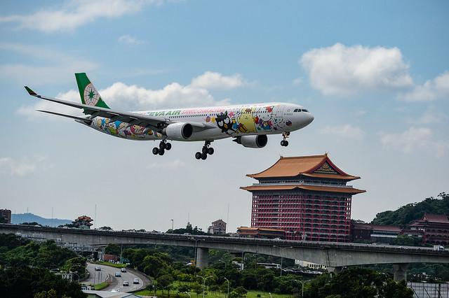 長榮 A330 夢想機