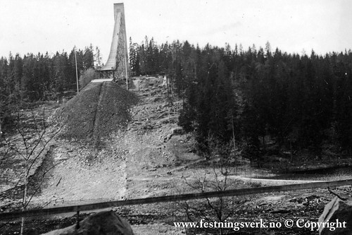 Oslo Holmekollen (2372)