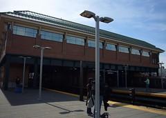 BMT Coney Island Stillwell Terminal (D/F/N/Q)