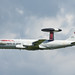 """Boeing E-3A Sentry """"LX-N90458"""" by DK