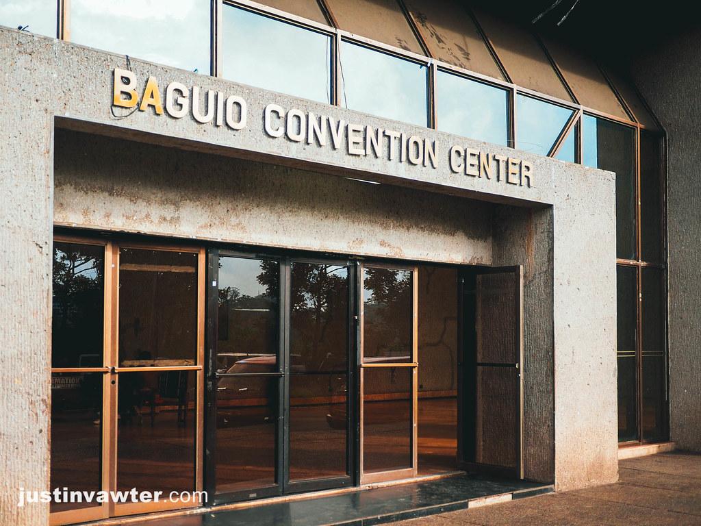 Baguio 2017