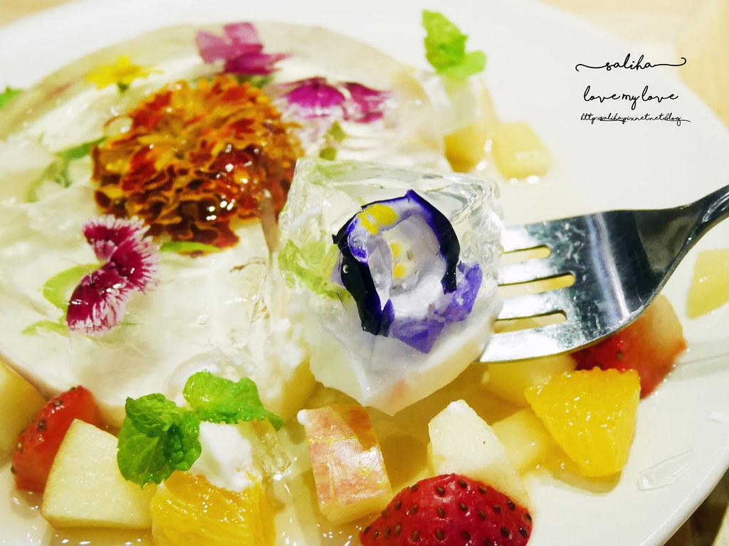 台北信義區花店咖啡館餐廳推薦FUJI FLOWER CAFE (42)