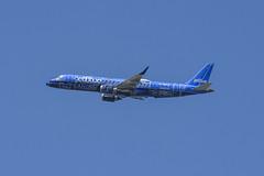 N304JB - jetBlue - Embraer 190