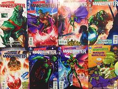Martian Manhunter Collection