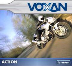 Voxan 1000 CAFE RACER 2008 - 5