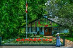 Canada Celebrates The 150th Anniversary of Canada Confederation July, 1, 2017