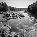 St. Louis River, Jay Cooke State Park