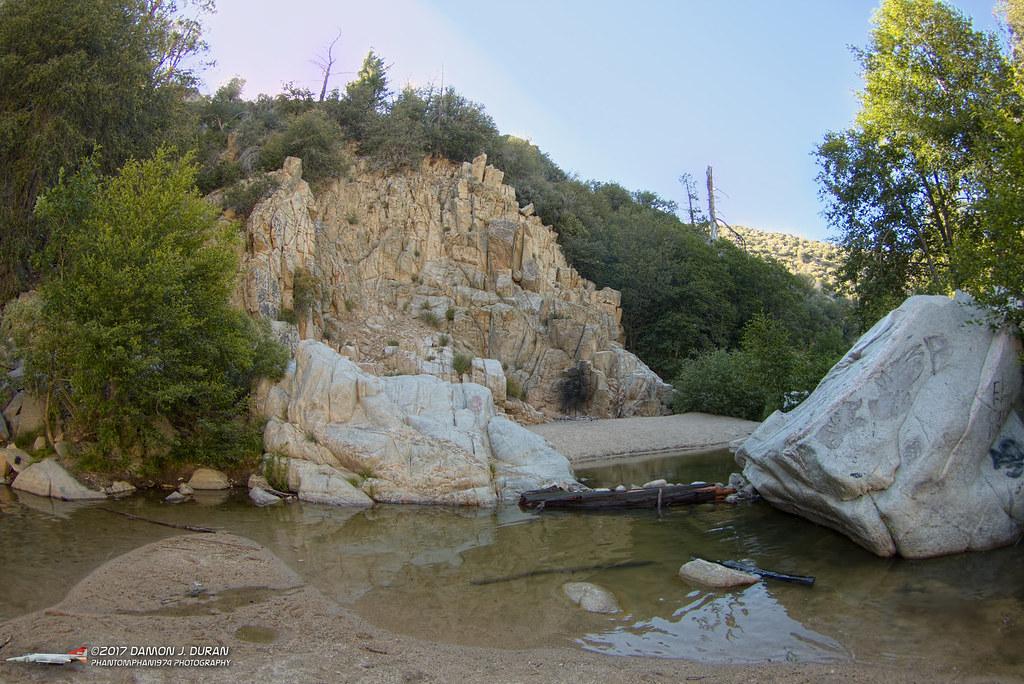 Devil's Hole Arrowhead, California - YouTube  |Devils Hole Arrowhead