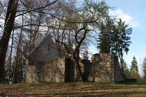 Ottilienkapelle Ehrenberg