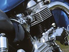 Triumph 800 BONNEVILLE AMERICA 2001 - 18
