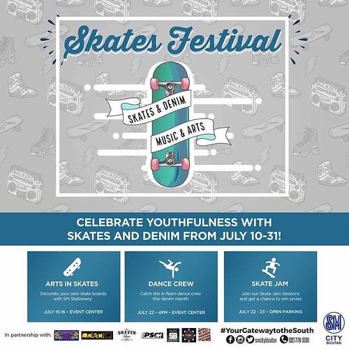 Skate and Music Festival