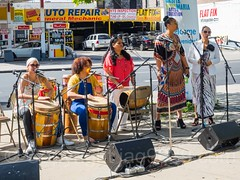 Casita Maria Center for Arts & Education Festival, Mott Haven, Bronx, New York City