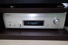 DENON DNP-2500NE
