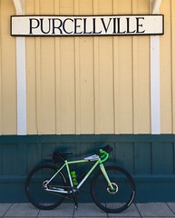 Purcelleville on the Single Speed