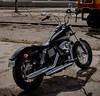 Harley-Davidson 1690 DYNA STREET BOB FXDB 2014 - 14