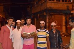 Kafila-e-Ramadaan at Bettiah