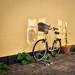 Un vélo lumineux/A luminous bicycle/En lysande cykel by Elf-8