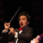 Colorado Symphony - Christopher Dragon Associate Conductor Summer Stage 2017 -