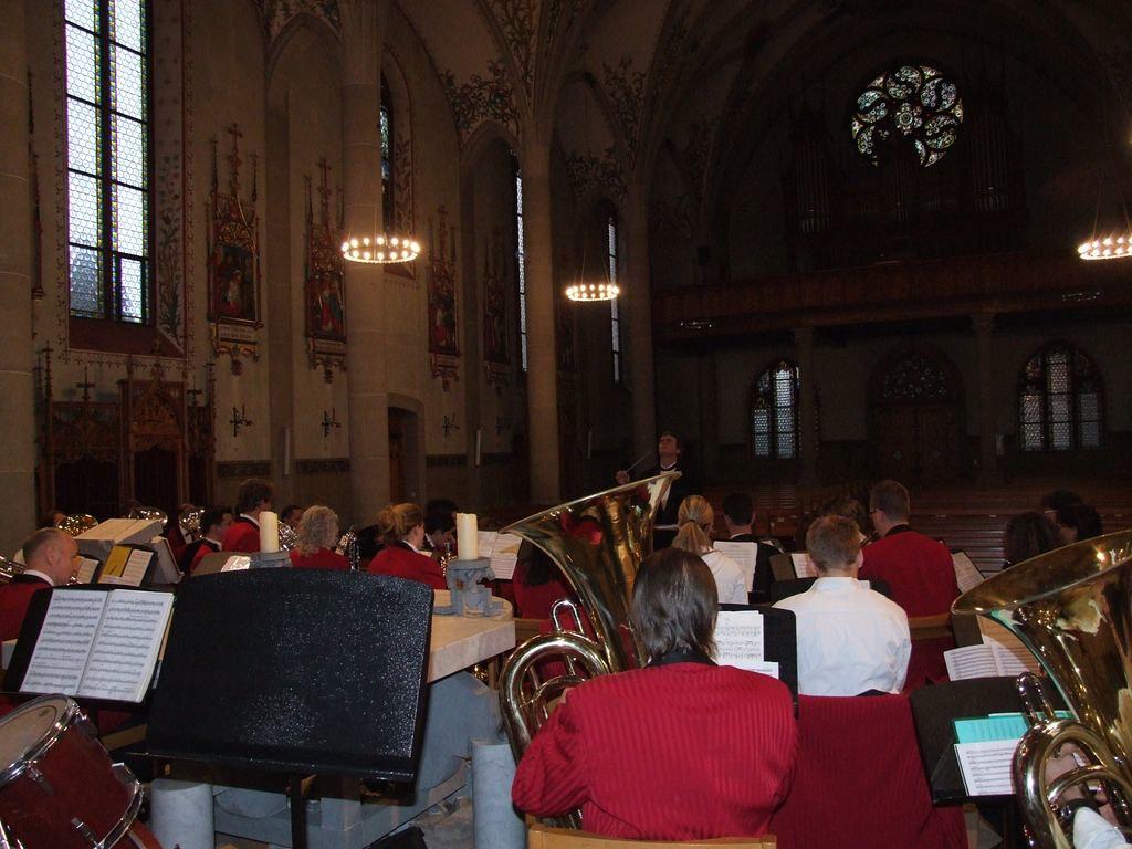 2009 Kirchenkonzert