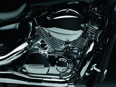 Honda VT 750 DC SHADOW SPIRIT 2010 - 0